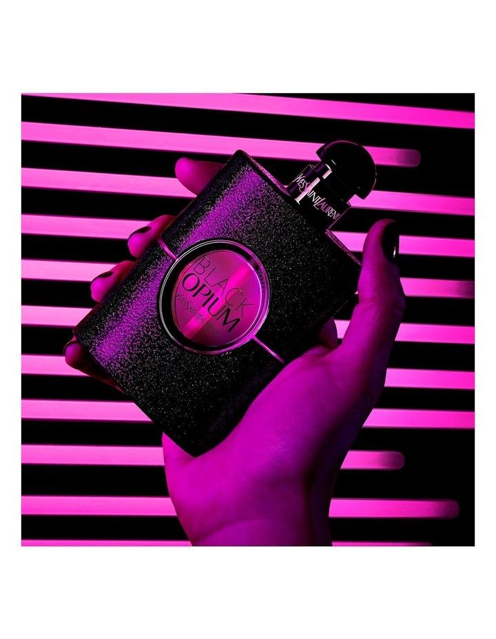 Black Opium Neon EDP image 4