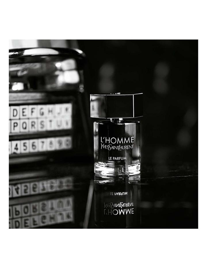 L'Homme Le Parfum EDP image 6
