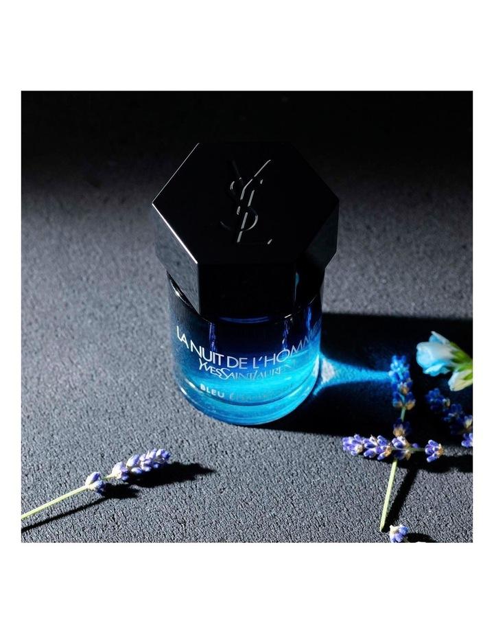 La Nuit De L'Homme Bleu Electrique 100mL image 4