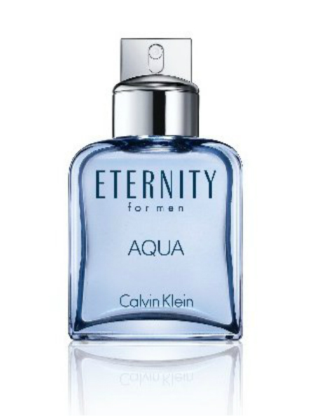Eternity for Men Aqua EDT 100ml image 1