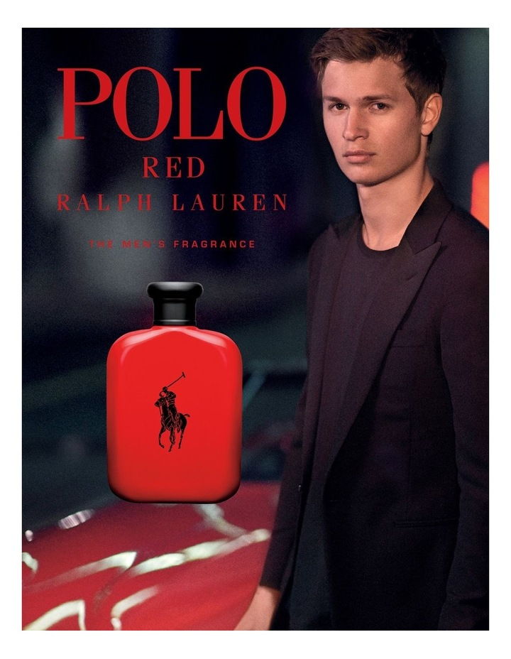 Polo Red EDT image 4