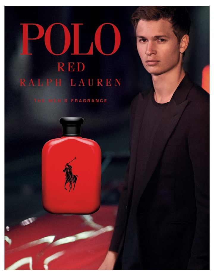 Polo Red EDT image 5