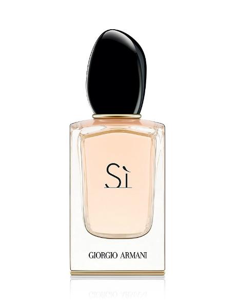 ae0a9641b Giorgio Armani | Si Eau De Parfum | MYER