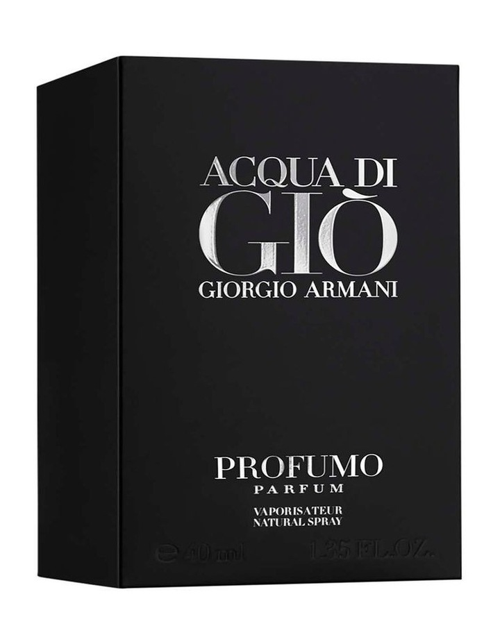 Acqua Di Gio Profumo image 3