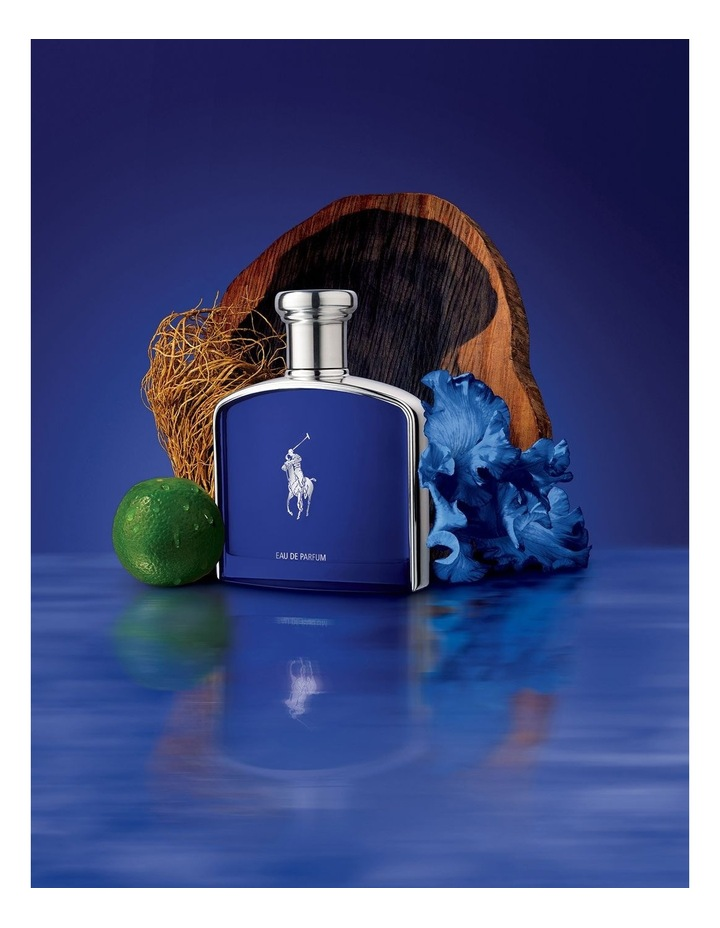 Polo Blue EDP image 3