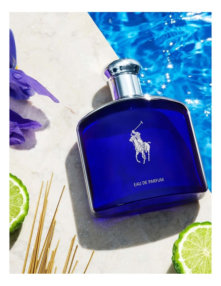 Polo Blue EDP image 4