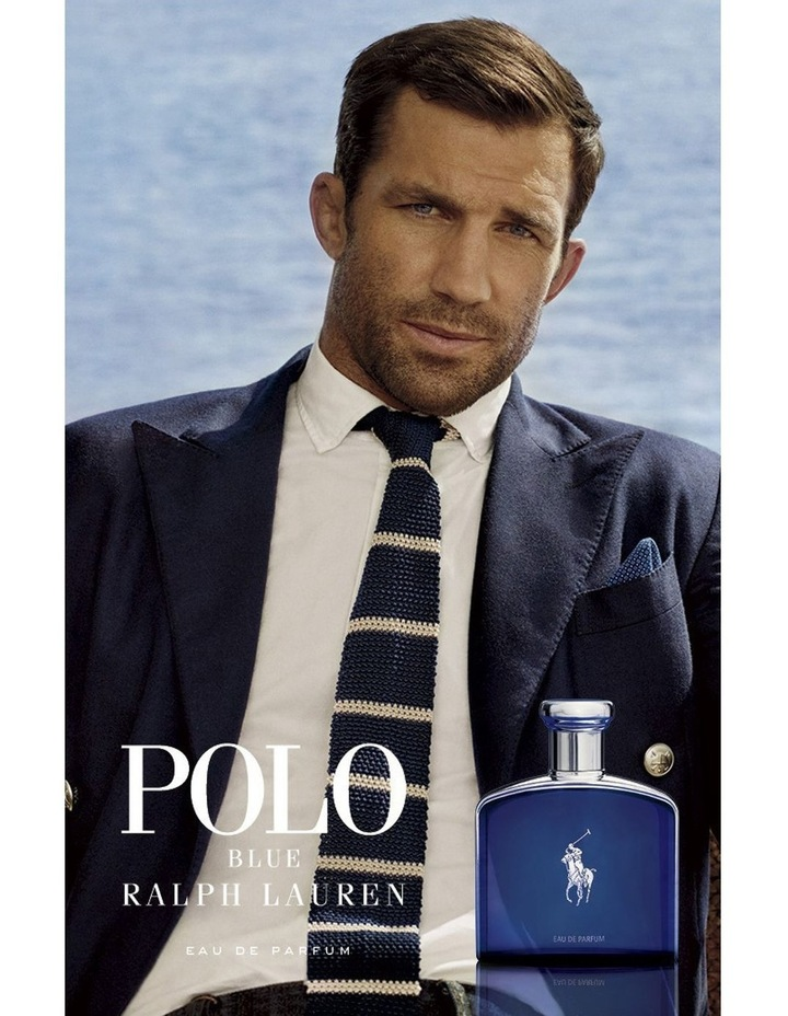 Polo Blue EDP image 5