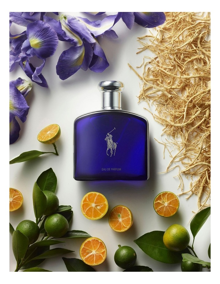 Polo Blue EDP image 6