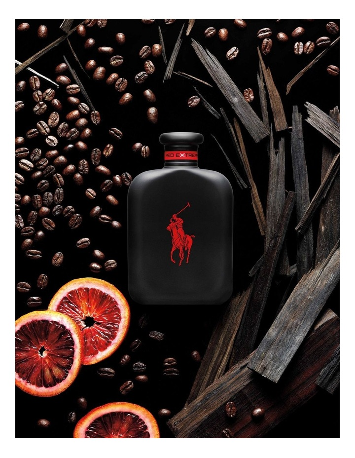 Polo Red Extreme EDP image 3
