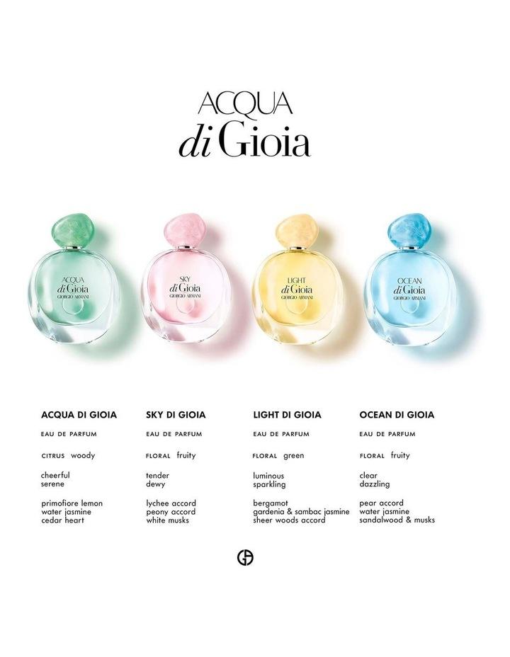 Sky Di Gioia Eau De Parfum image 2