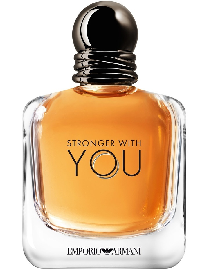 Stronger with You EDT - For Him image 1