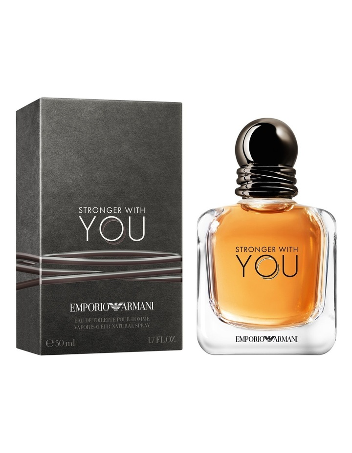 Stronger with You EDT - For Him image 3