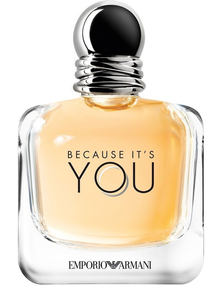 Because It's You EDP - For Her image 1