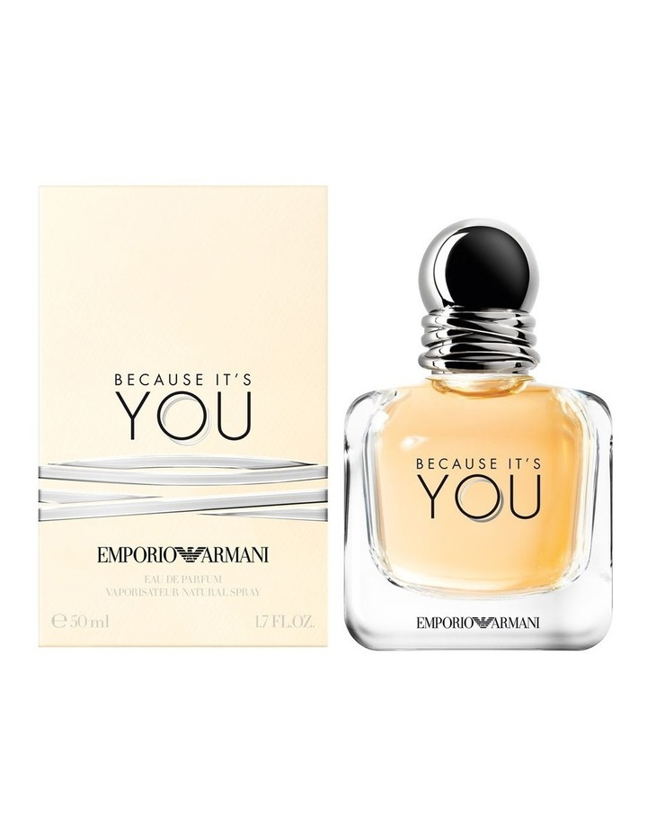 Because It's You EDP - For Her image 3