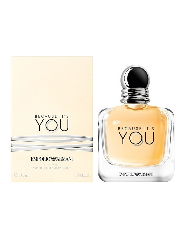 Because It's You EDP - For Her image 4