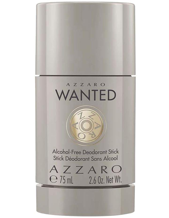 Wanted Deodorant Stick 75ml image 1