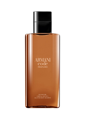 Giorgio Armani - Profumo Shower Gel 200Ml