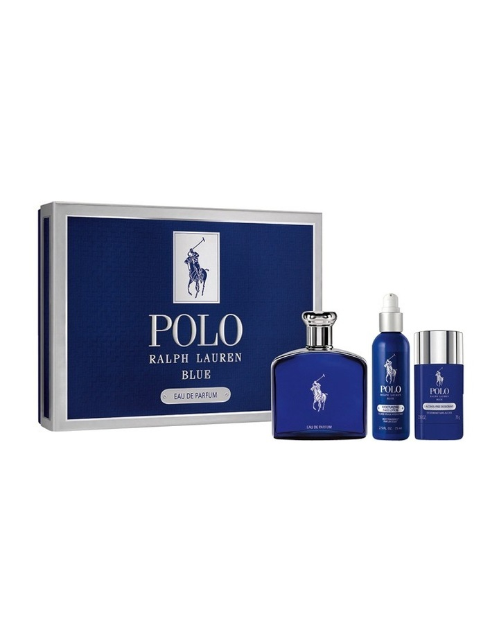 8aecdeaa0e Polo Blue EDP 125ml Set image 1