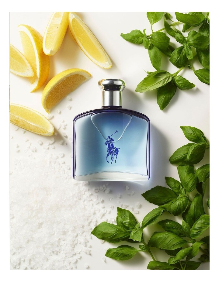 Polo Ultra Blue Eau de Toilette image 3