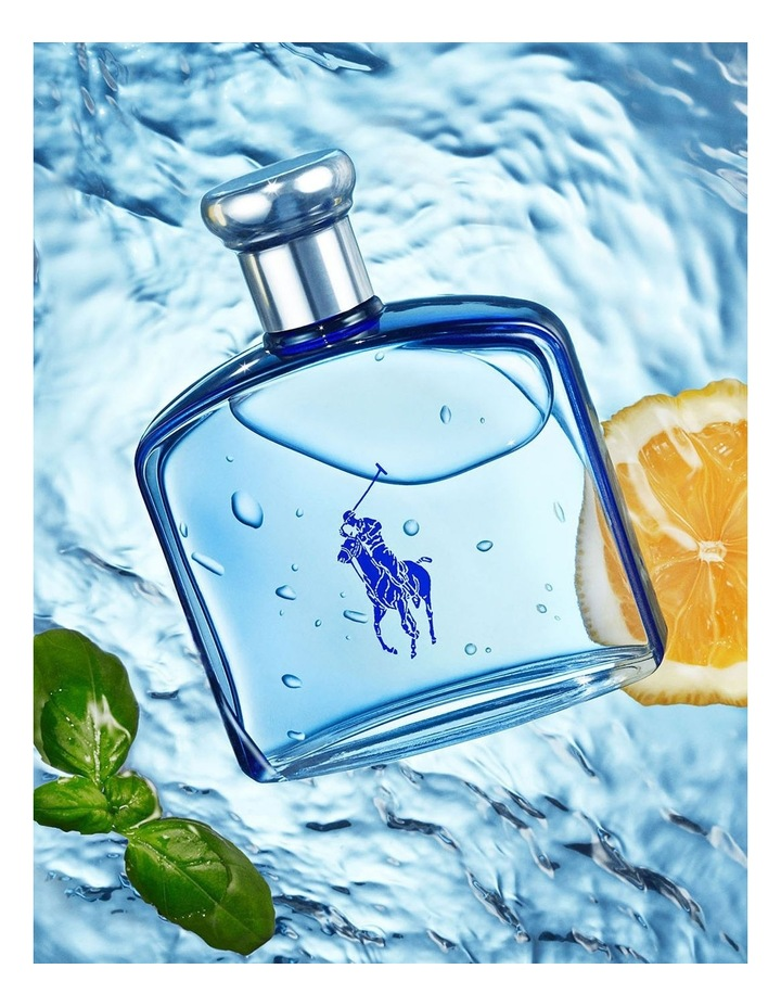 Polo Ultra Blue Eau de Toilette image 4