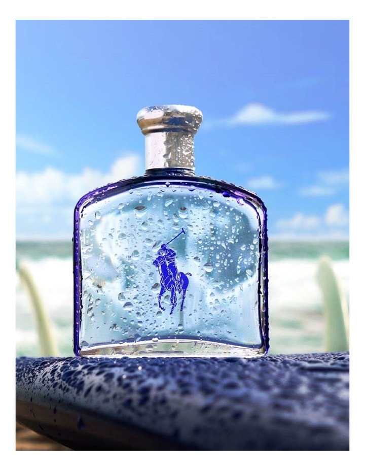 Polo Ultra Blue Eau de Toilette image 5