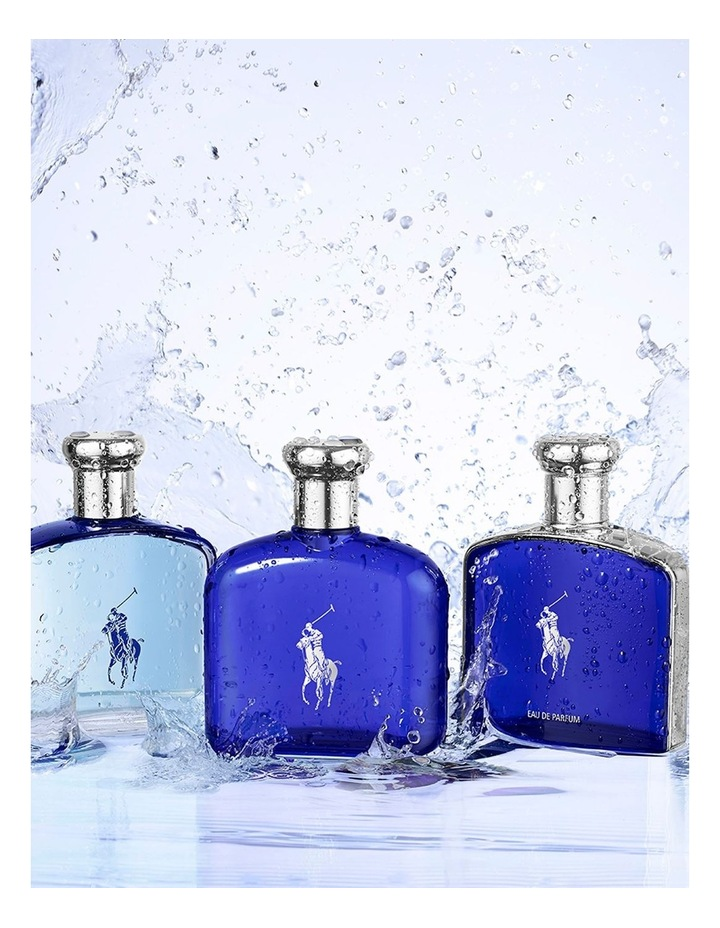 Polo Ultra Blue Eau de Toilette image 7