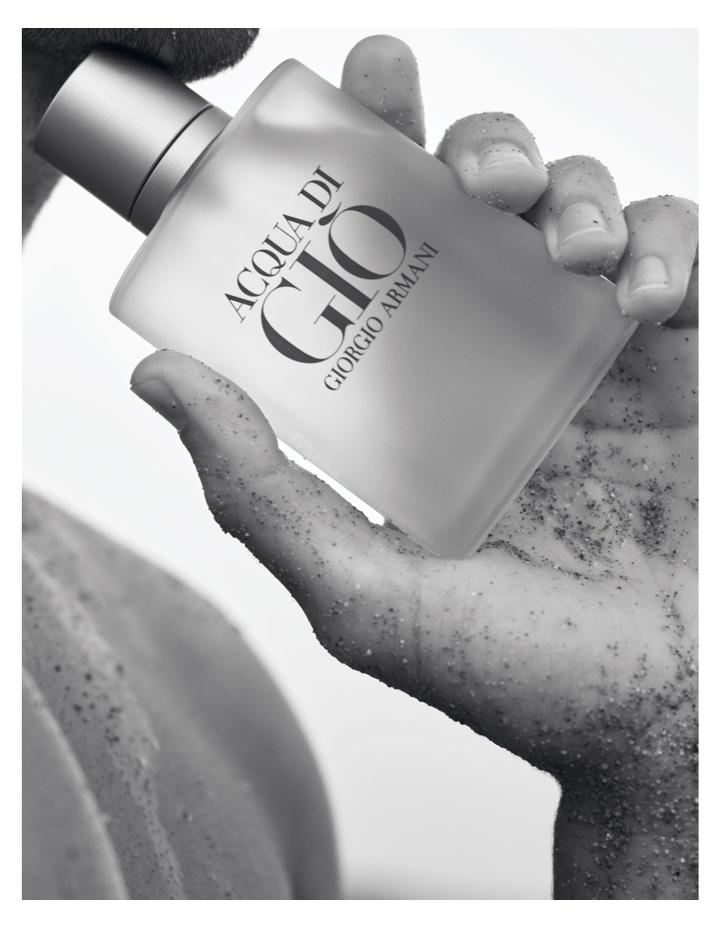Acqua di Gio Pour Homme Eau De Toilette image 4