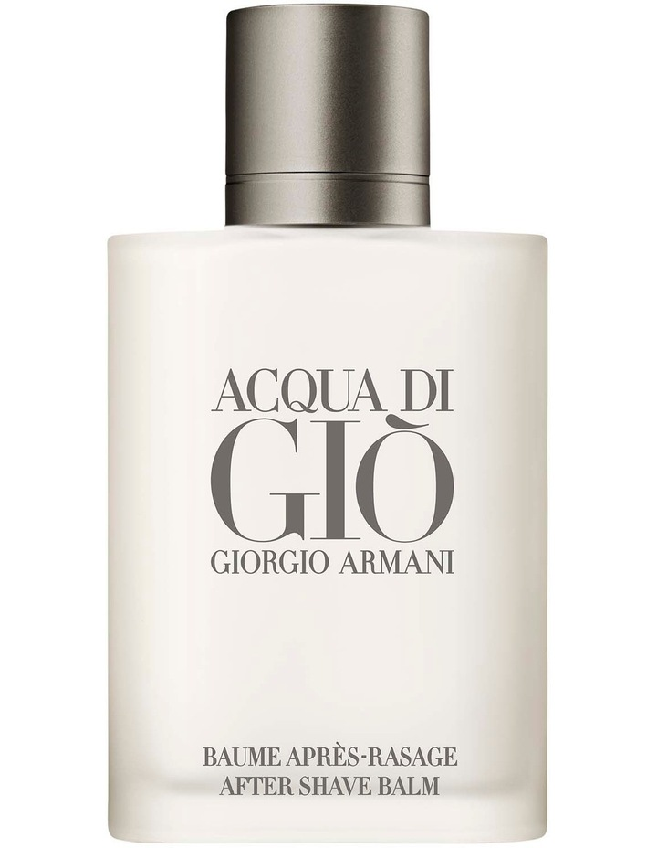Acqua di Gio Pour Homme Aftershave Balm image 1