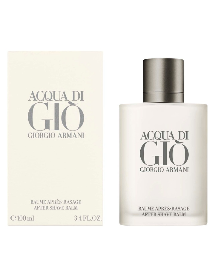 Acqua di Gio Pour Homme Aftershave Balm image 2