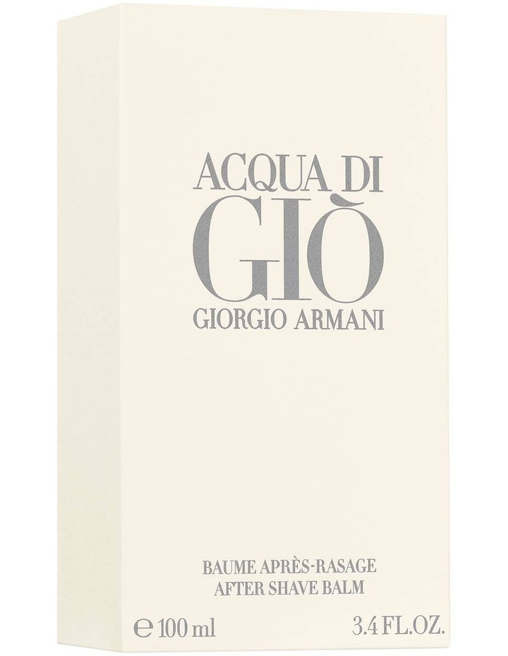 Acqua di Gio Pour Homme Aftershave Balm image 3
