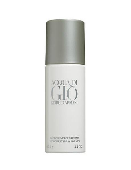 Acqua Di Gio Pour Homme Deodorant Spray image 1