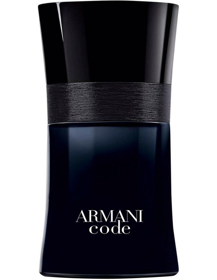 Armani Code Eau De Toilette image 1