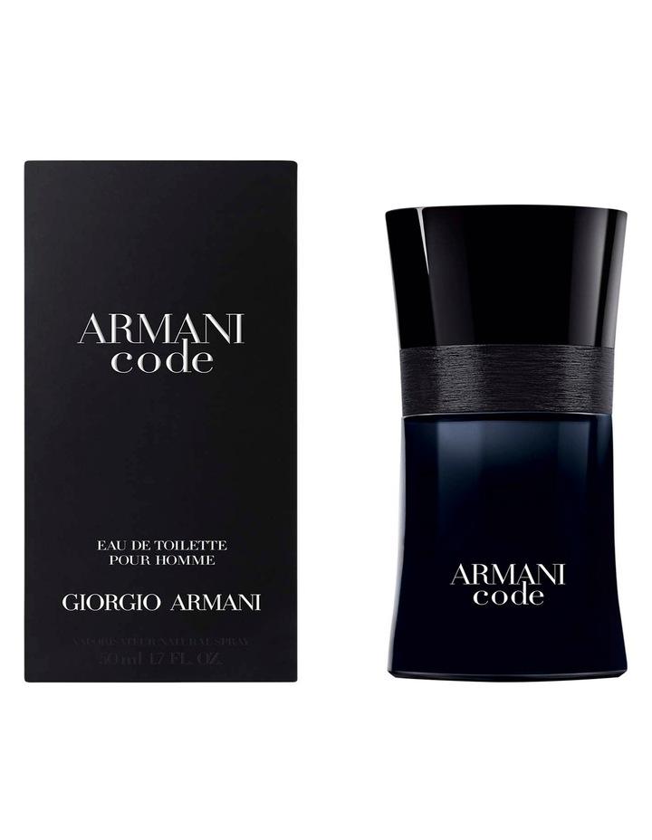Armani Code Eau De Toilette image 2