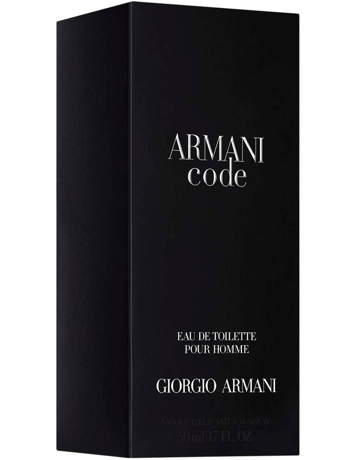 Armani Code Eau De Toilette image 3
