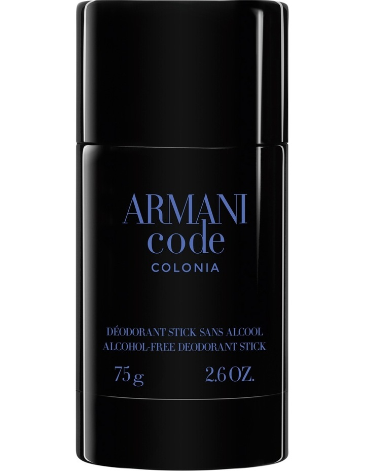 Code Colonia Deodorant Stick image 1