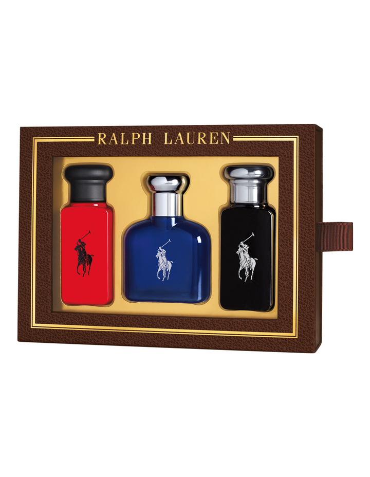 a972b1de4e Polo Blue EDT 40ml Gift Set image 1