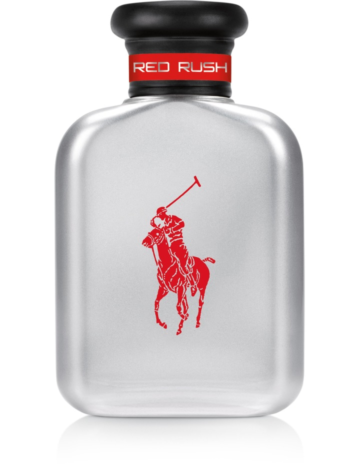 6b6e39ef73 Polo Red Rush EDT image 1