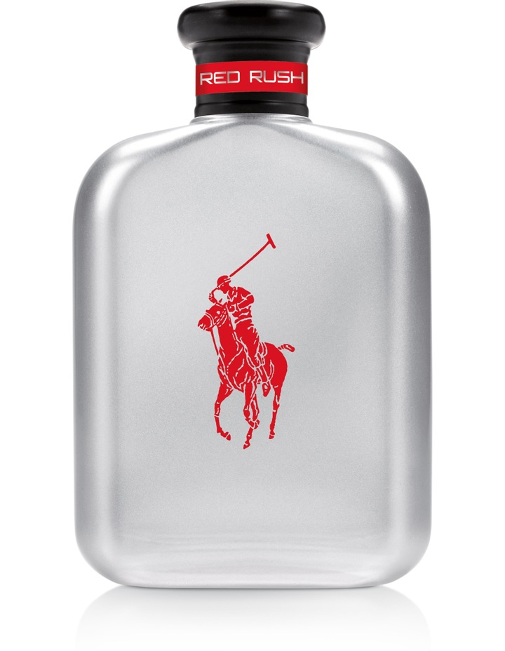 Polo Red Rush EDT image 2
