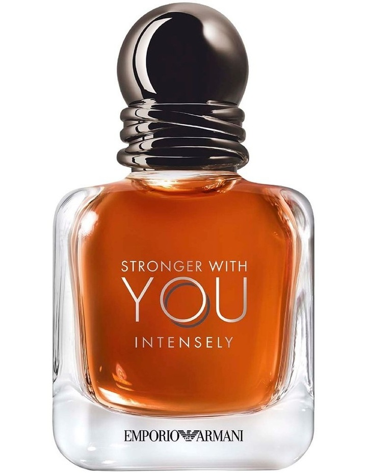 Stronger With You Intensely image 2