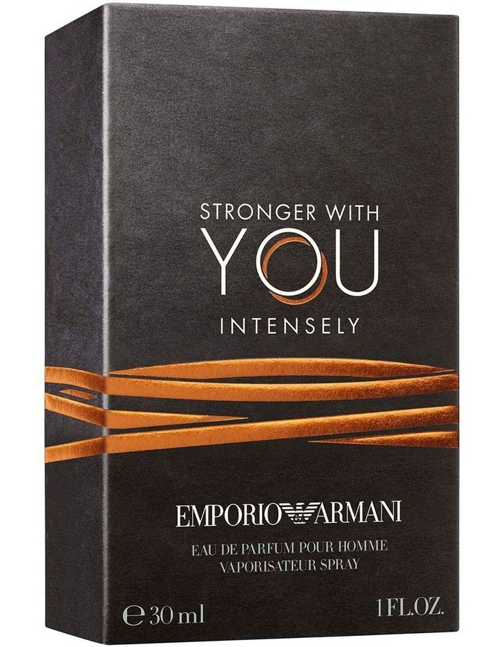 Stronger With You Intensely image 3