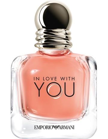 9b59742b6a Giorgio ArmaniEmporio Armani In Love With You Intense. Giorgio Armani  Emporio Armani In Love With You Intense
