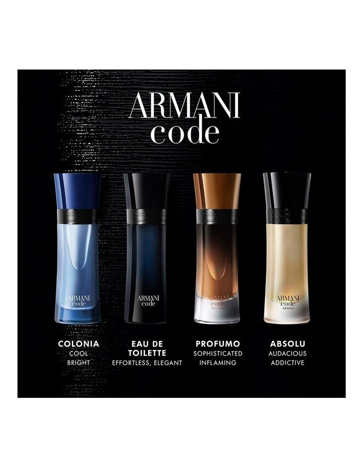 Code Absolu Eau De Parfum image 4