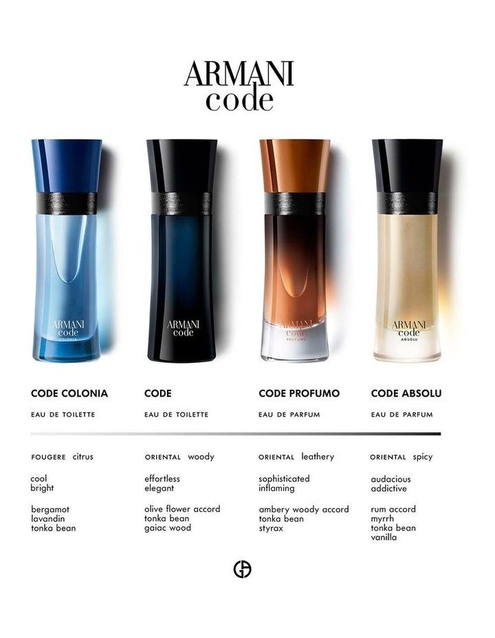 Code Absolu Eau De Parfum image 5
