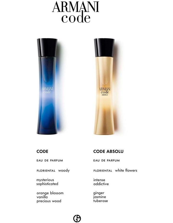 Code Absolu Eau De Parfum image 6