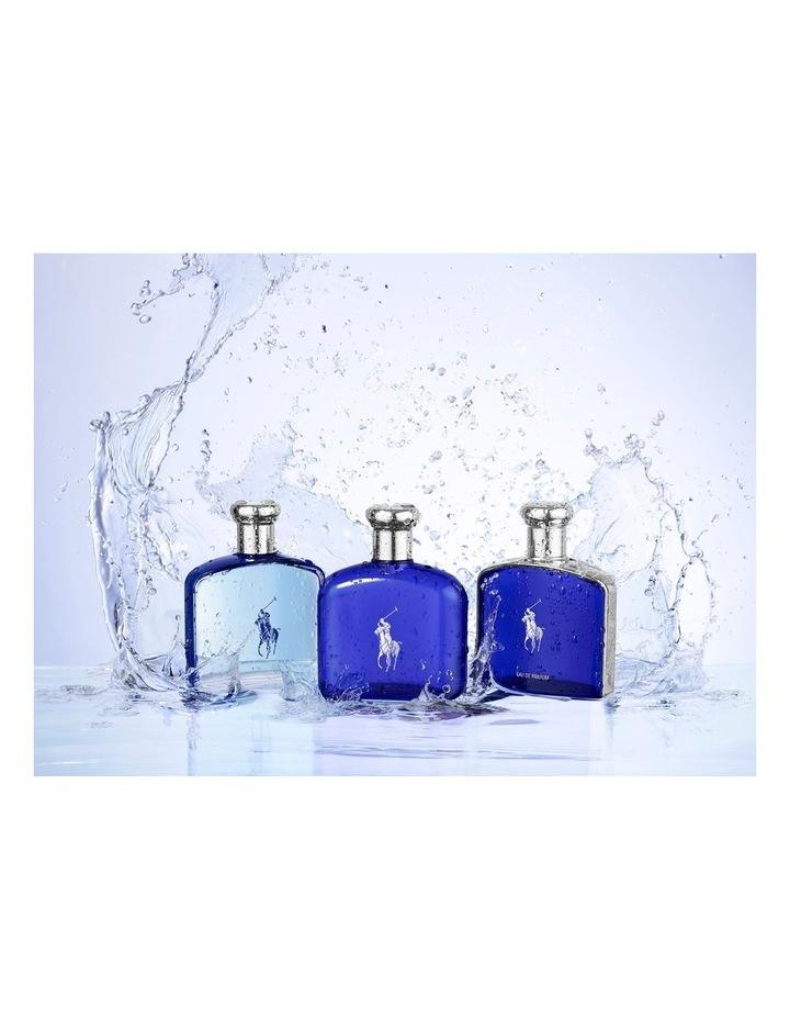Polo Blue Trio Gift Set image 2