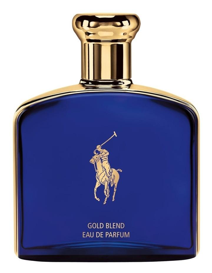 Polo Blue Gold Blend Eau de Parfum 125ml image 1