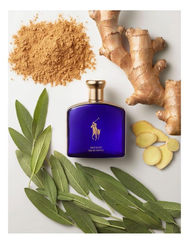Polo Blue Gold Blend Eau de Parfum 125ml image 3
