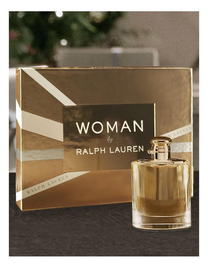 Woman Eau de Parfum 100ml Gift Set image 2