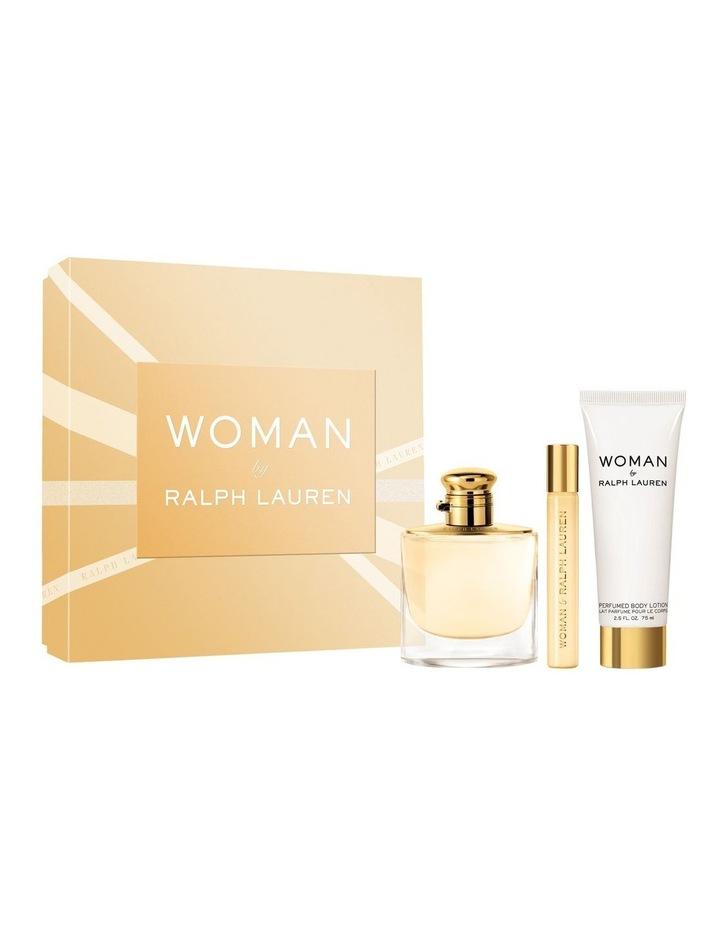 Woman Eau de Parfum 50ml Gift Set image 1