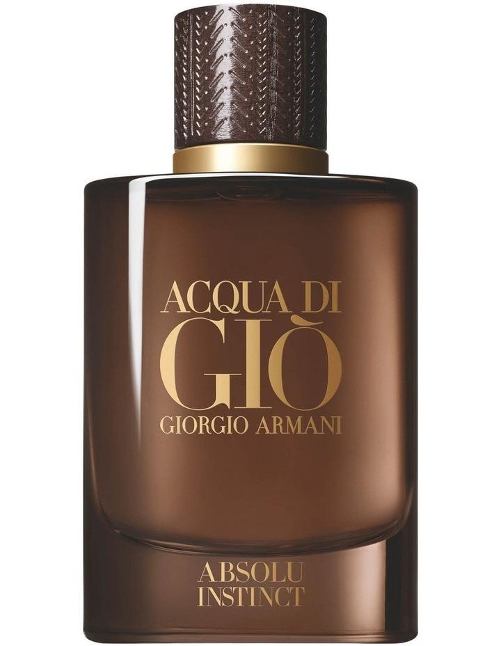 Acqua Di Gio Absolu Instinct Eau De Parfum image 1